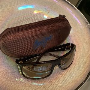 🆕 Maui Jim Longboard Sunglasses